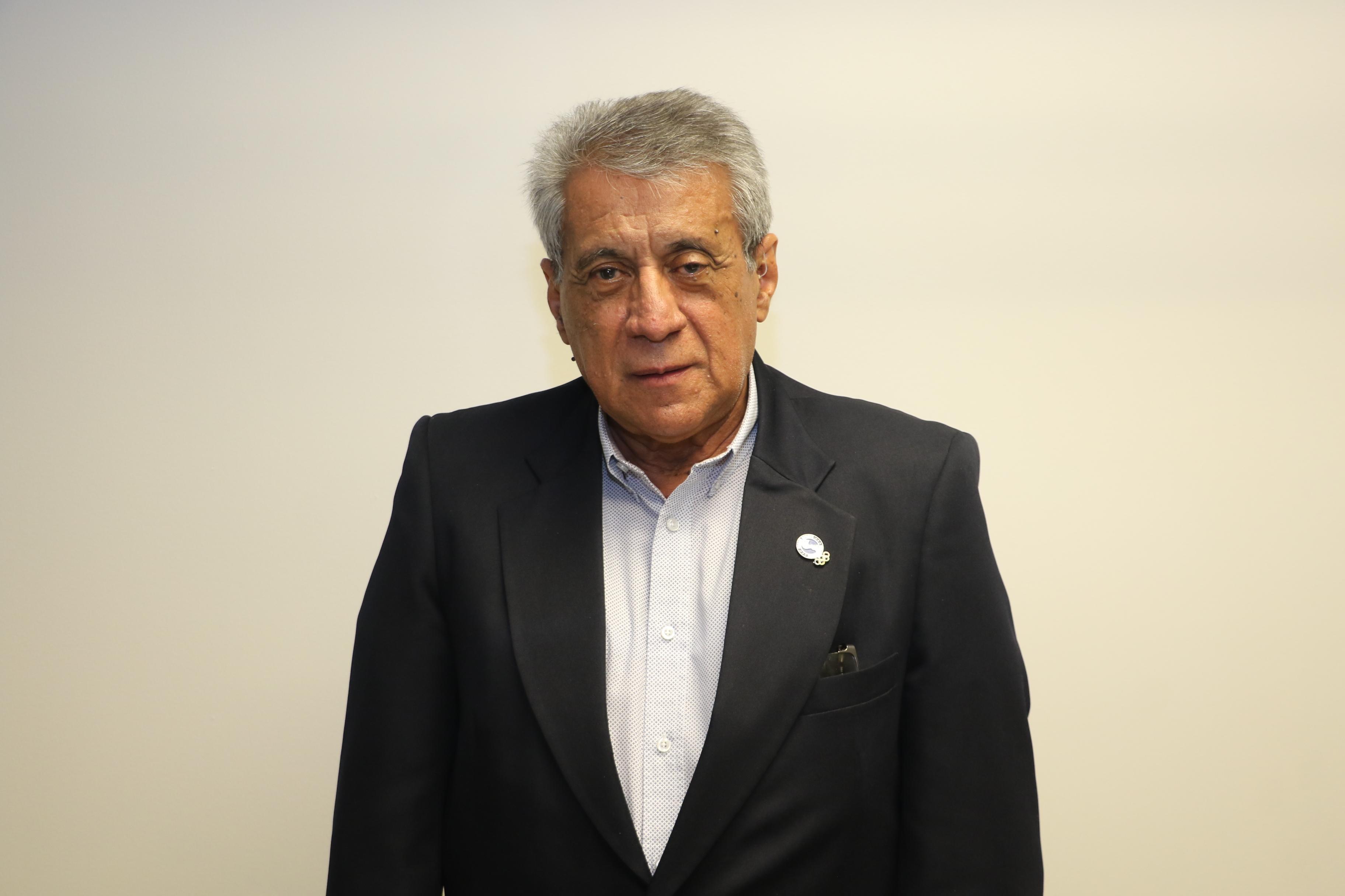 SALVADOR JIMÉNEZ CÁCERES
