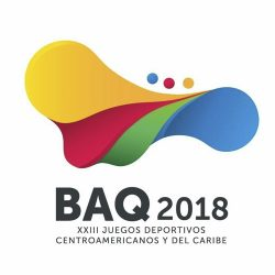 XXIII Central American and Caribbean Games Barranquilla 2018