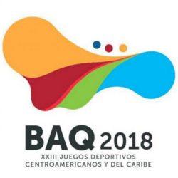 XXIII Juegos Centroamericanos y del Caribe Barranquilla 2018