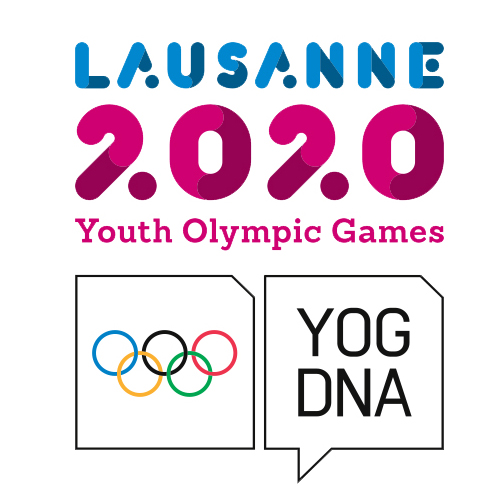 2020 Olympic Winter Games.Panam Sports 3rd Winter Youth Olympic Games Lausanne 2020