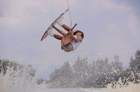 WAKEBOARDERS MAKE THE JUMP TO LIMA 2019