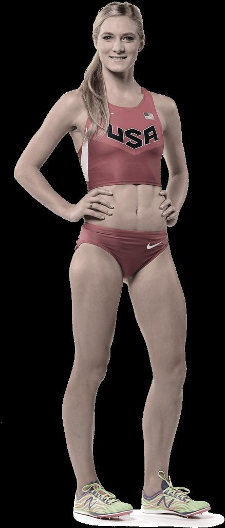 Athlete Panam Sports