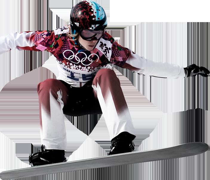 Programs Olympamerica Athlete