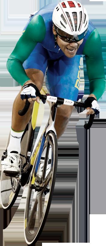 Lima 2019 Athlete