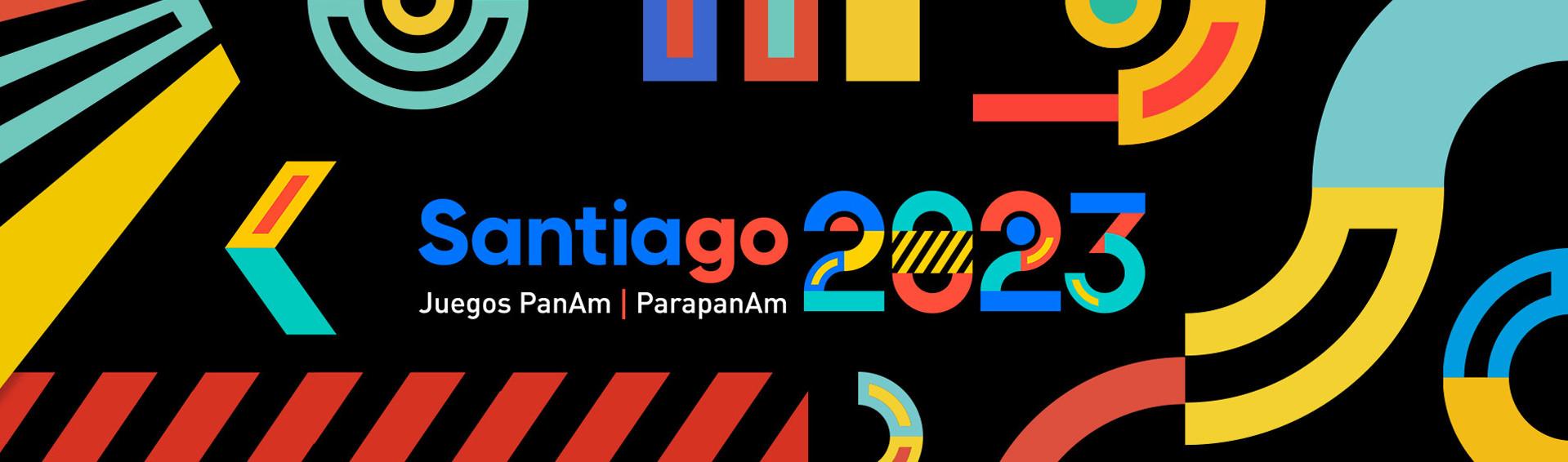 Juegos Panam / Parapanam