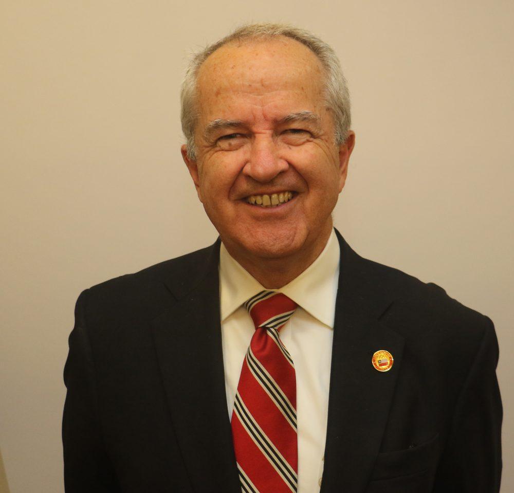 Miguel Angel Mujica