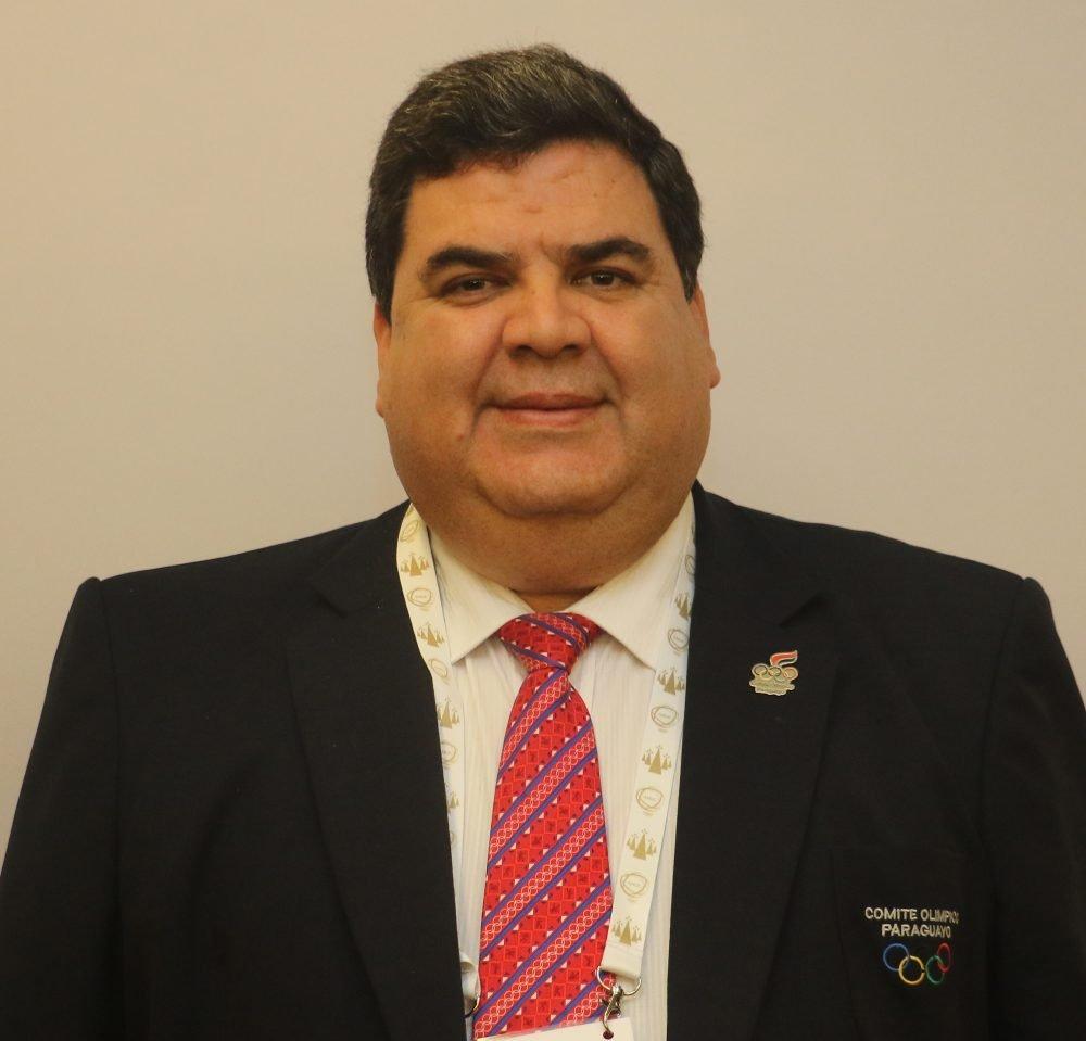 JUAN CARLOS ORIHUELA