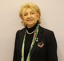 ELIDA PÁRRAGA DE ÁLVAREZ