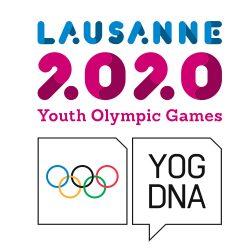 3ros Juegos Olímpicos de la Juventud de Invierno Lausanne 2020