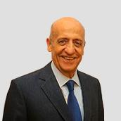 Julio Maglione (URU)