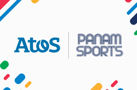 Atos named Global Exclusive IT Partner of Panam Sports
