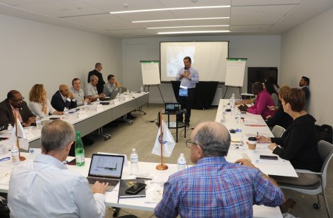 PANAM SPORTS BEGINS IMPLEMENTATION OF STRATEGIC PLAN