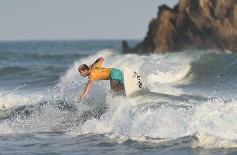FIGURAS DE NIVEL MUNDIAL DE SURF CONFIRMADAS PARA LIMA 2019