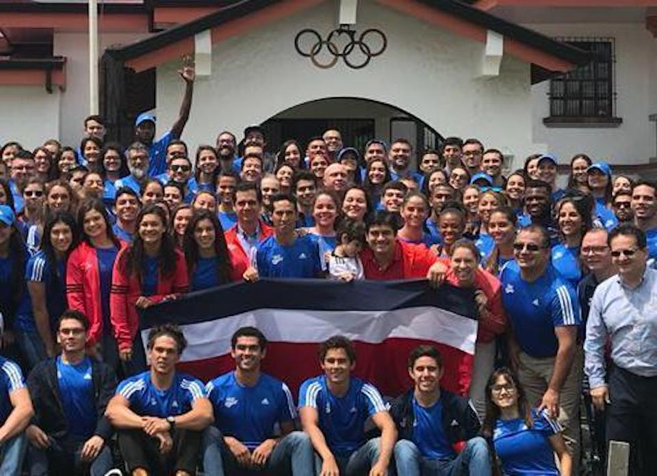 Panam Sports COSTA RICA IS READY TO WELCOME THE PANAM SPORTS