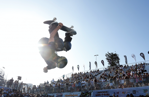 PANAM SPORTS REMOVES SKATEBOARDING FROM LIMA 2019 PAN AMERICAN GAMES