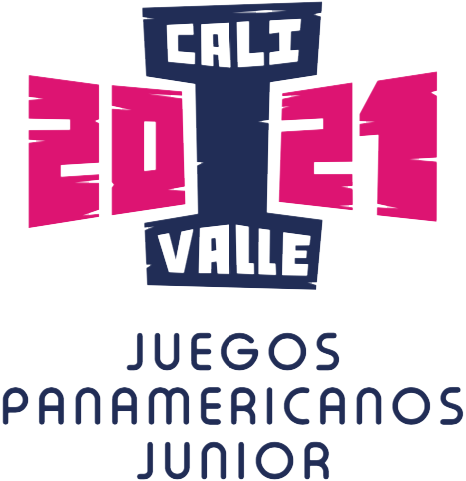 Cali Valle 2021 Junior Panam American Games