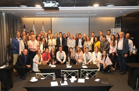SUCCESSFUL TRANSFER OF KNOWLEDGE BETWEEN LIMA 2019 AND SANTIAGO 2023