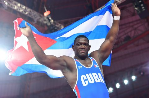 THE CUBAN GIANT PREPARES HIS FAREWELL: MIJAIN LOPEZ TO RETIRE AFTER TOKYO OLYMPICS
