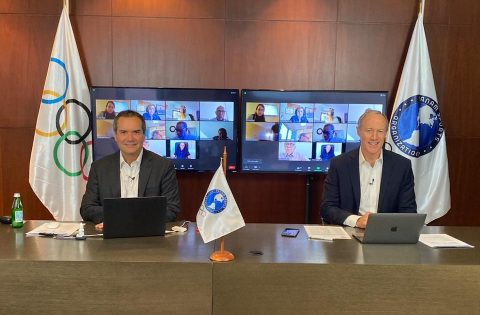 PANAM SPORTS HOLDS FIRST VIRTUAL GENERAL ASSEMBLY TO ELECT LEADERS OF NEXT QUADRENNIAL