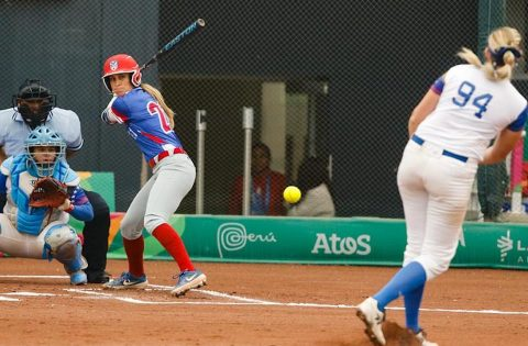 CALI 2021 ADDS WOMEN'S SOFTBALL TO THE JUNIOR PAN AMERICAN GAMES IN THE SUB-SITE OF BARRANQUILLA